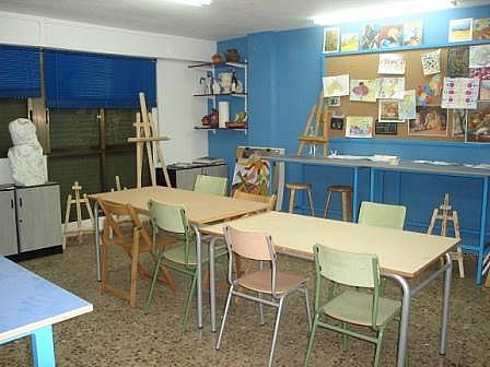 Dormitorio - Piso en alquiler en calle , Sagunto/Sagunt - 143883430