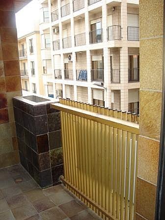 Balcón - Piso en alquiler en calle , Sagunto/Sagunt - 143883435