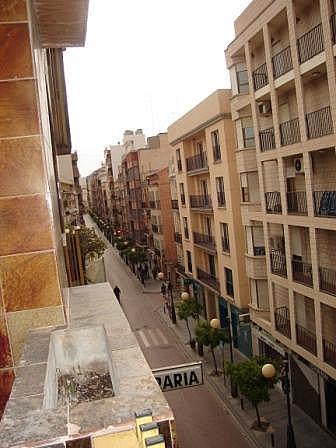 Vistas - Piso en alquiler en calle , Sagunto/Sagunt - 143883437