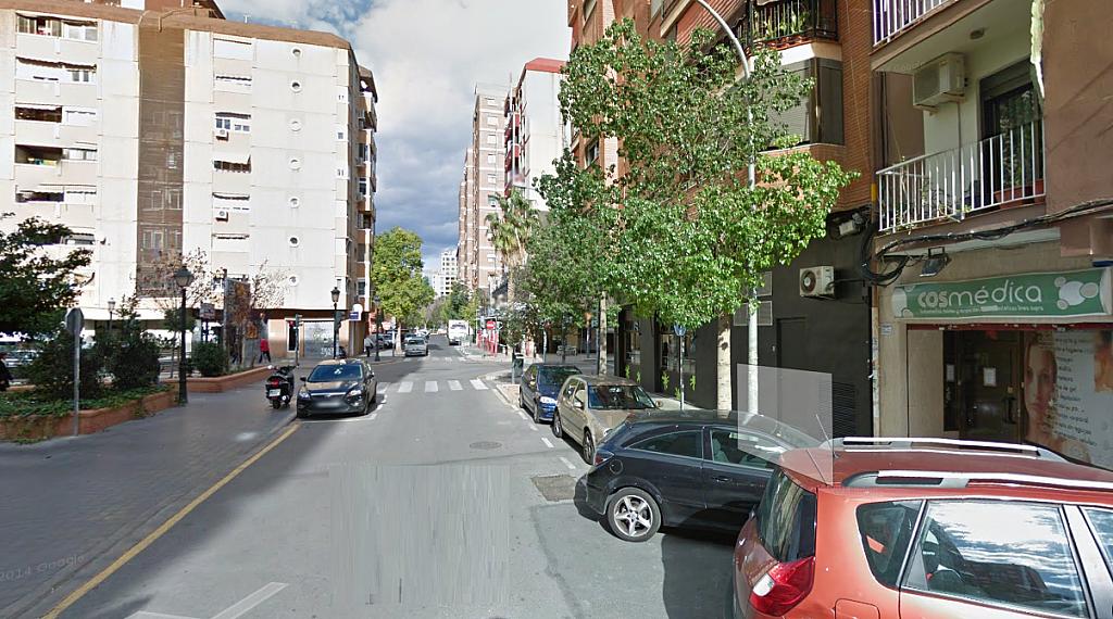 Entorno - Local comercial en alquiler en calle , Aiora en Valencia - 146101312