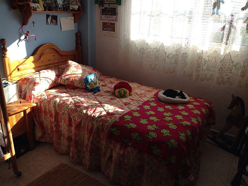 Dormitorio - Casa adosada en alquiler en calle , Puerto de Sagunto - 148471935