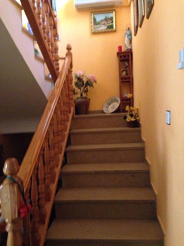 Pasillo - Casa adosada en alquiler en calle , Puerto de Sagunto - 148471944