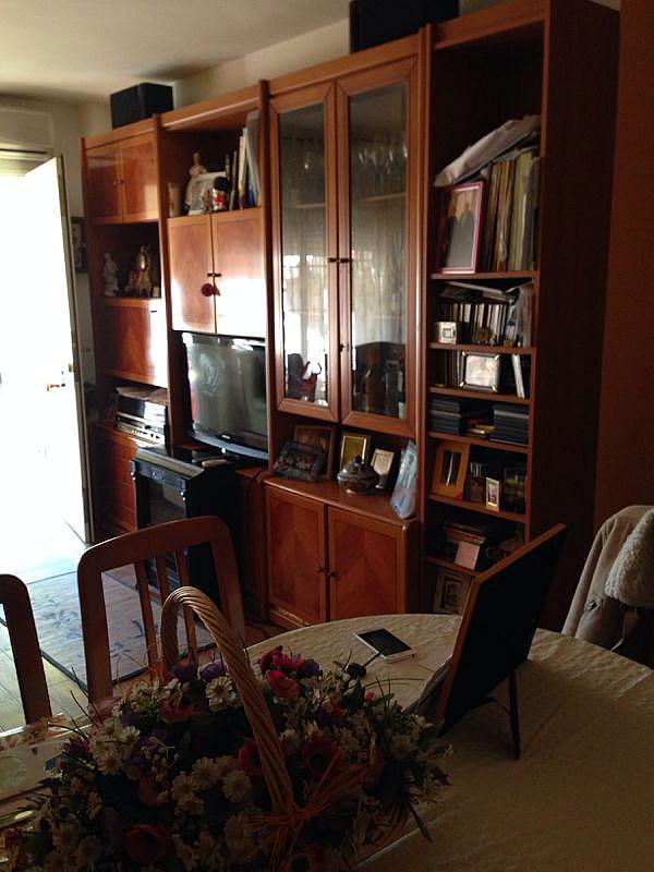 Comedor - Casa adosada en alquiler en calle , Puerto de Sagunto - 148471947
