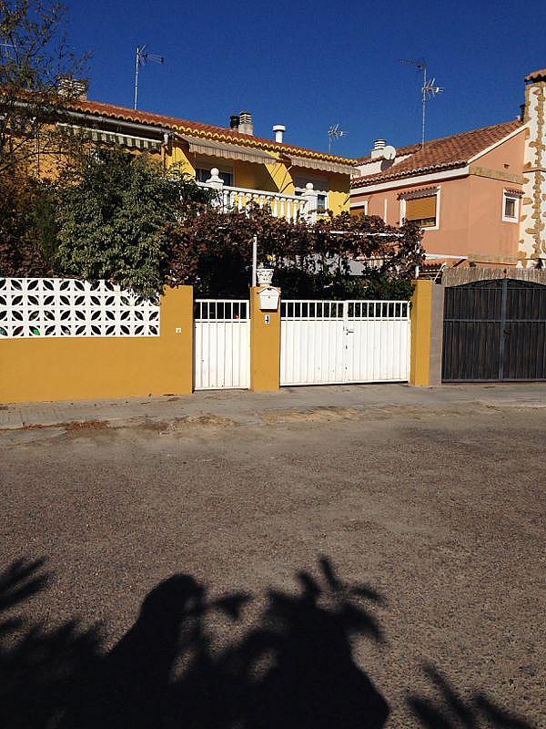 Casa adosada en alquiler en calle , Puerto de Sagunto - 201090829