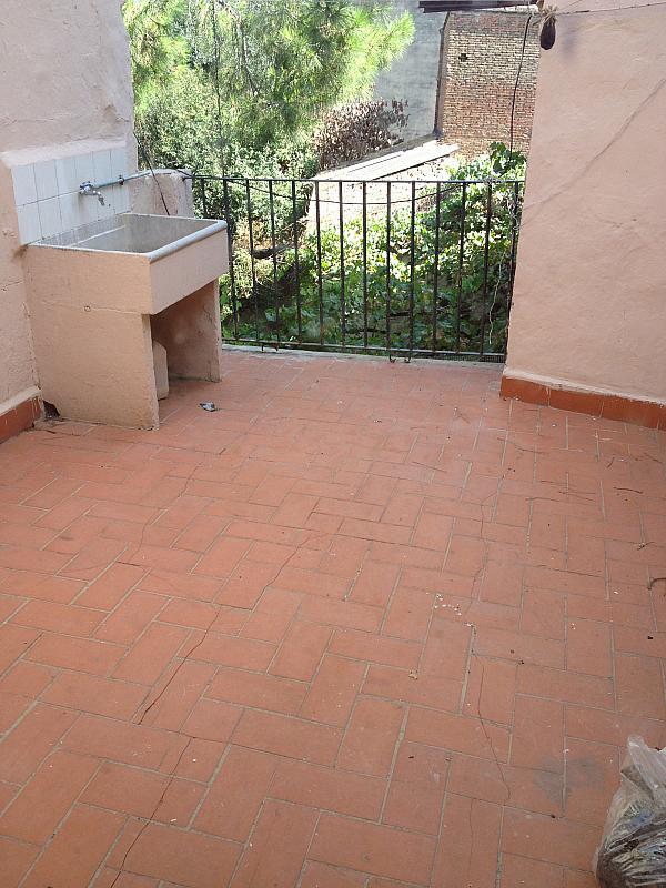 Terraza - Piso en alquiler en calle , Gilet - 151427967