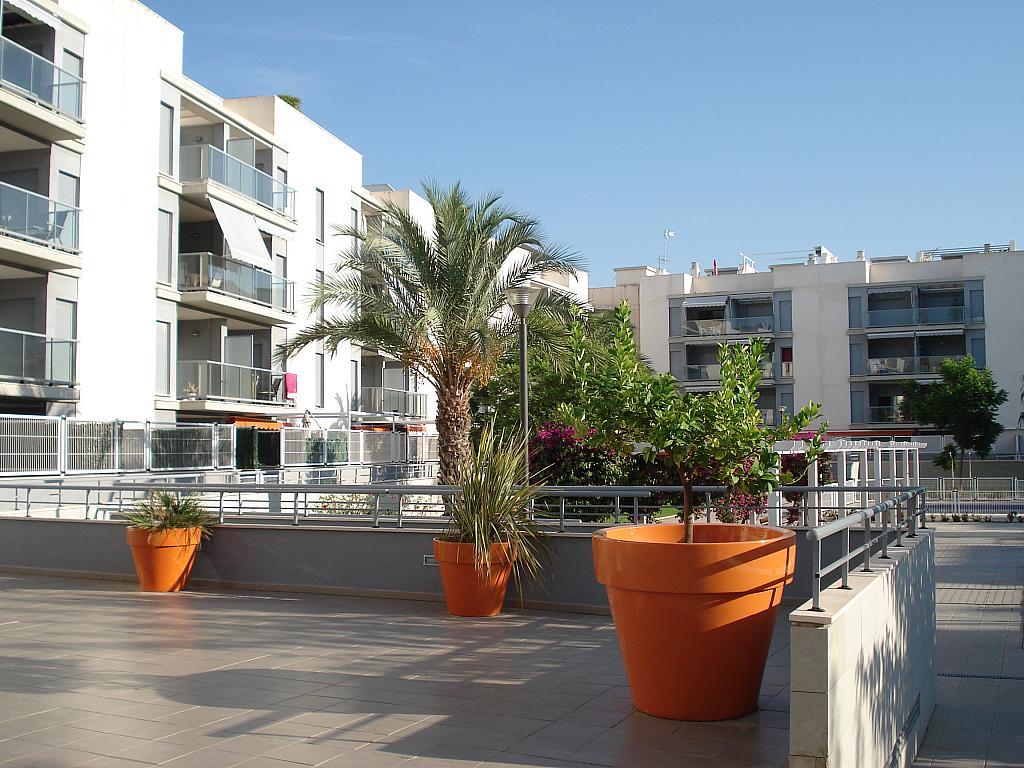 Piso en alquiler en calle , Almenara - 153637494
