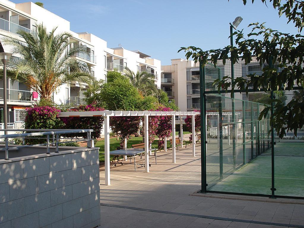 Piso en alquiler en calle , Almenara - 153637507