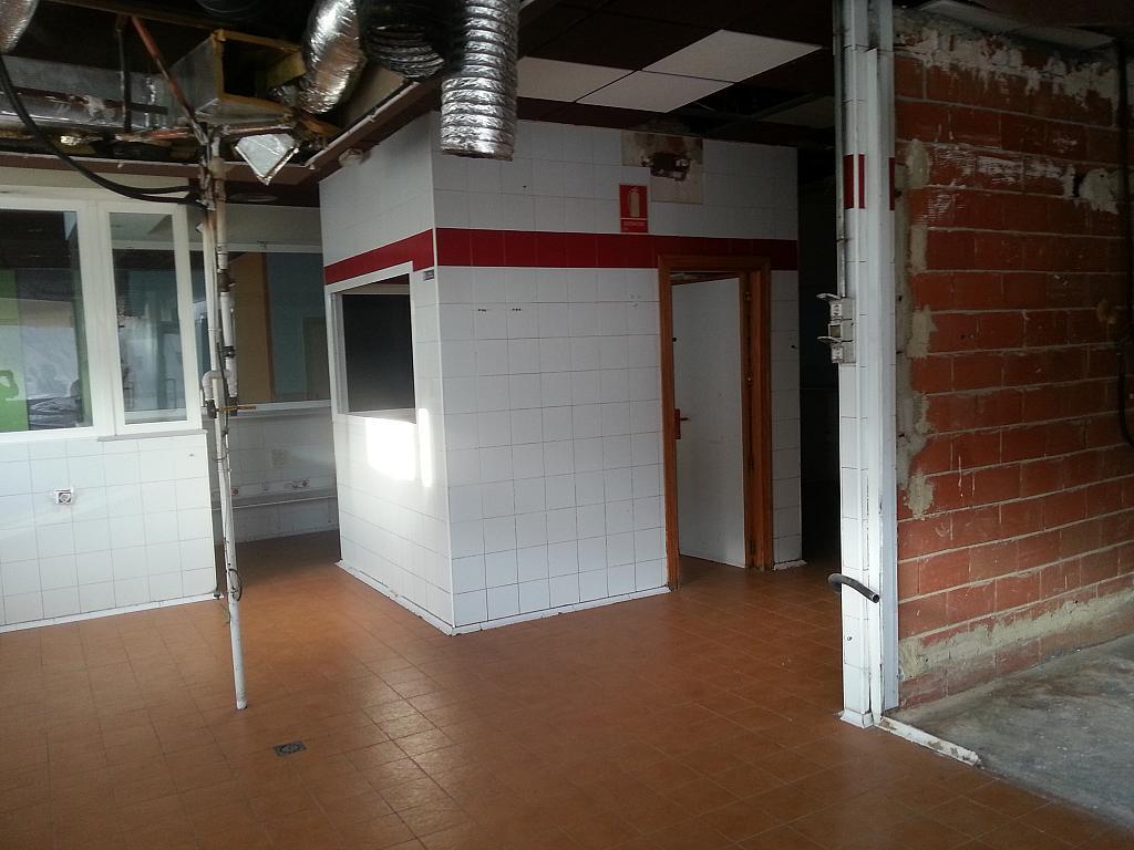 Local comercial en alquiler en calle , Puerto de Sagunto - 155040932