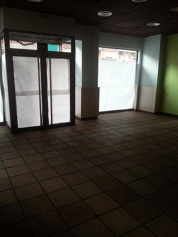 Local comercial en alquiler en calle , Puerto de Sagunto - 155040936