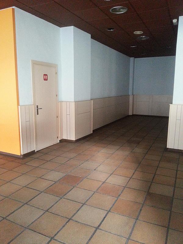 Local comercial en alquiler en calle , Puerto de Sagunto - 155040964