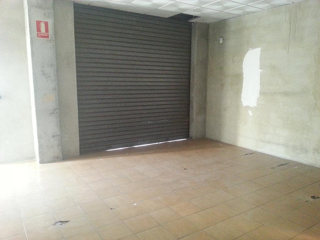 Local comercial en alquiler en calle , Puerto de Sagunto - 155041004