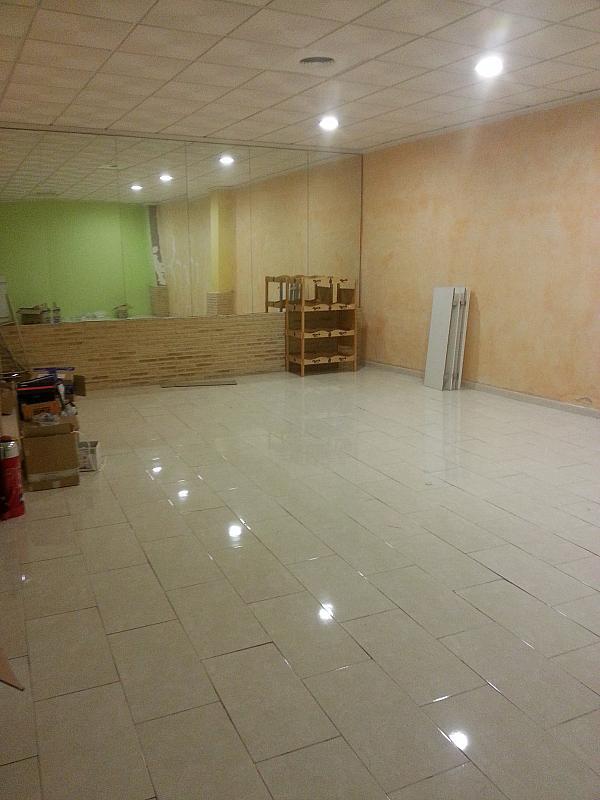 Local comercial en alquiler en calle , Puerto de Sagunto - 155041253
