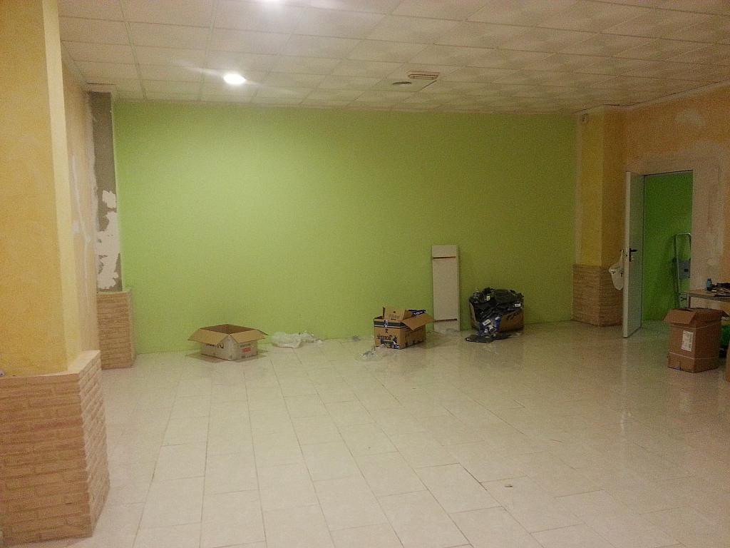 Local comercial en alquiler en calle , Puerto de Sagunto - 155041255