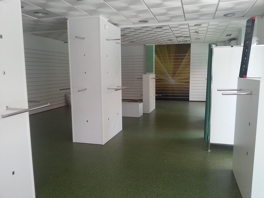 Local comercial en alquiler en calle , Puerto de Sagunto - 155041264
