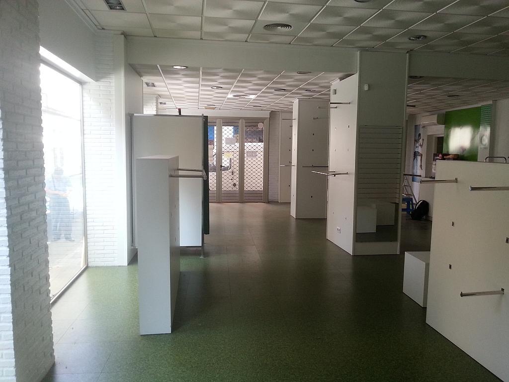 Local comercial en alquiler en calle , Puerto de Sagunto - 155041271