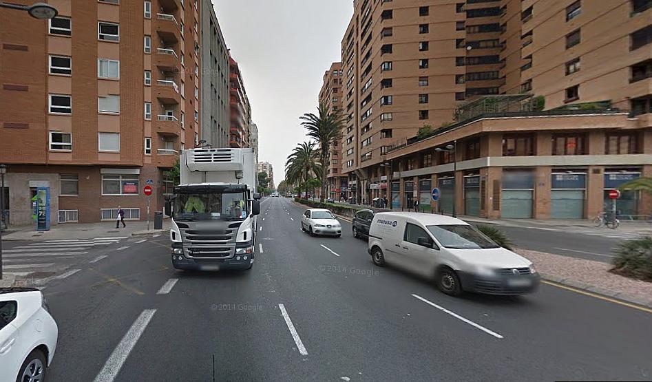 Detalles - Local comercial en alquiler en calle , Valencia - 168340709