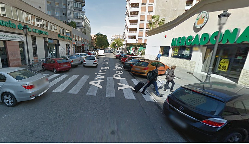 Detalles - Local comercial en alquiler en calle , Valencia - 168340715