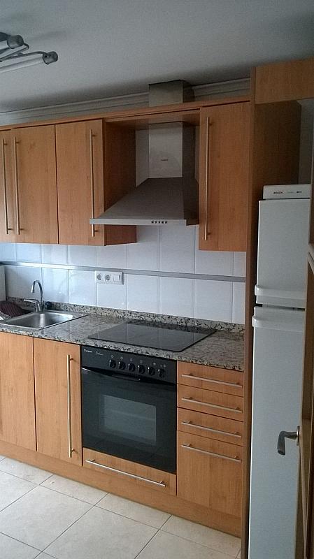 Cocina - Casa adosada en alquiler en calle , Almarda, de (py) - 171583355