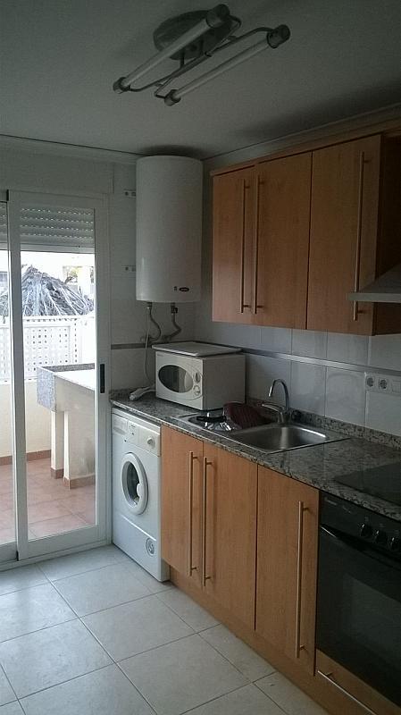 Cocina - Casa adosada en alquiler en calle , Almarda, de (py) - 171583358