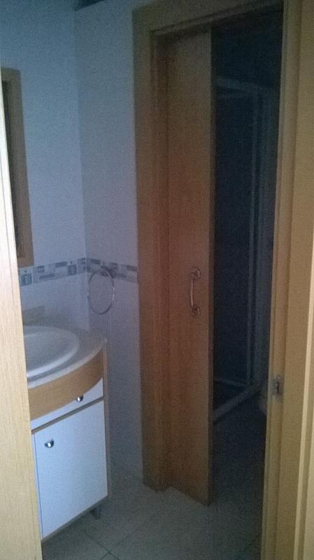 Baño - Casa adosada en alquiler en calle , Almarda, de (py) - 171583367
