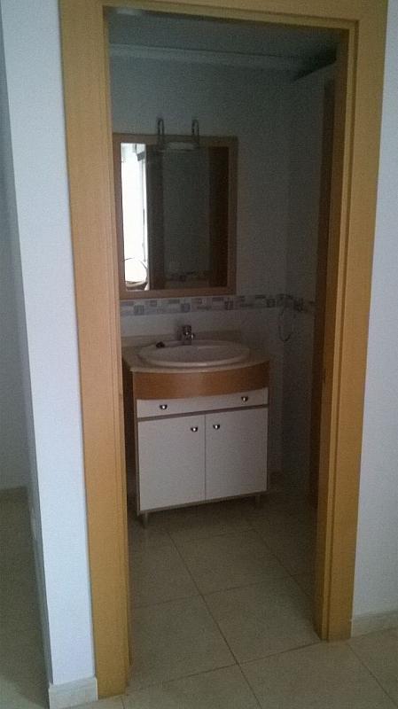 Baño - Casa adosada en alquiler en calle , Almarda, de (py) - 171583369