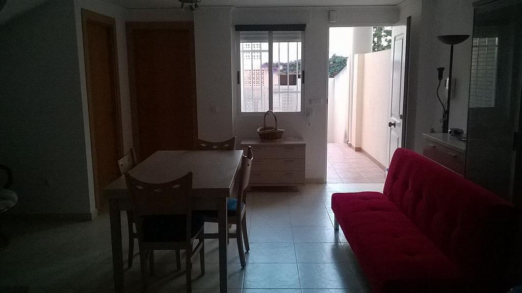 Salón - Casa adosada en alquiler en calle , Almarda, de (py) - 171583379