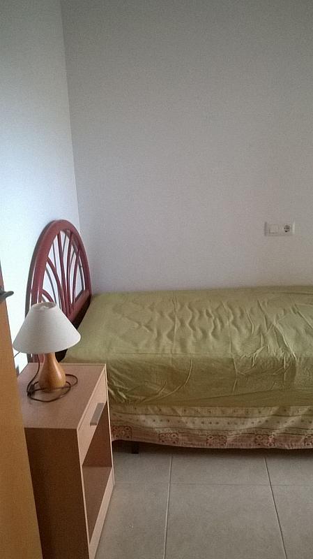 Dormitorio - Casa adosada en alquiler en calle , Almarda, de (py) - 171583396