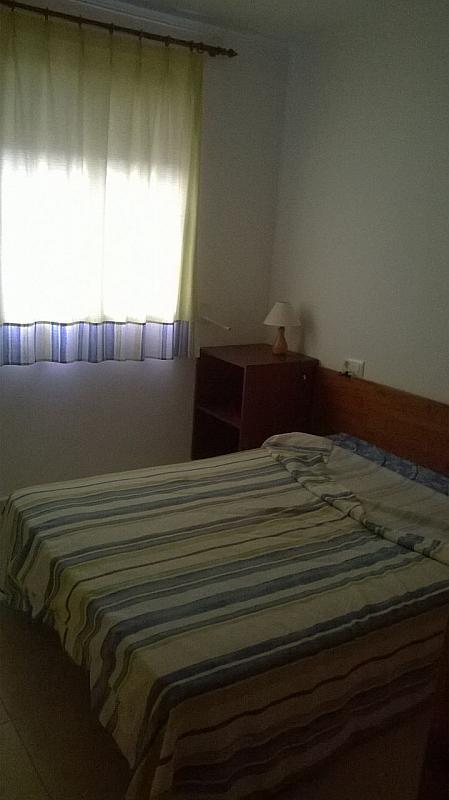 Dormitorio - Casa adosada en alquiler en calle , Almarda, de (py) - 171583412