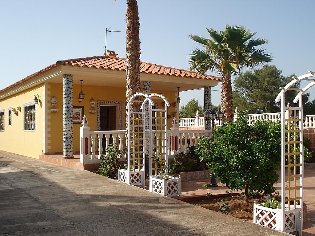 Chalet en alquiler opción compra en calle , Algar de Palancia - 174214594