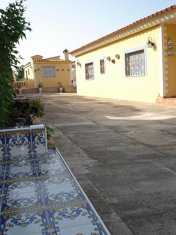 Chalet en alquiler opción compra en calle , Algar de Palancia - 174214602
