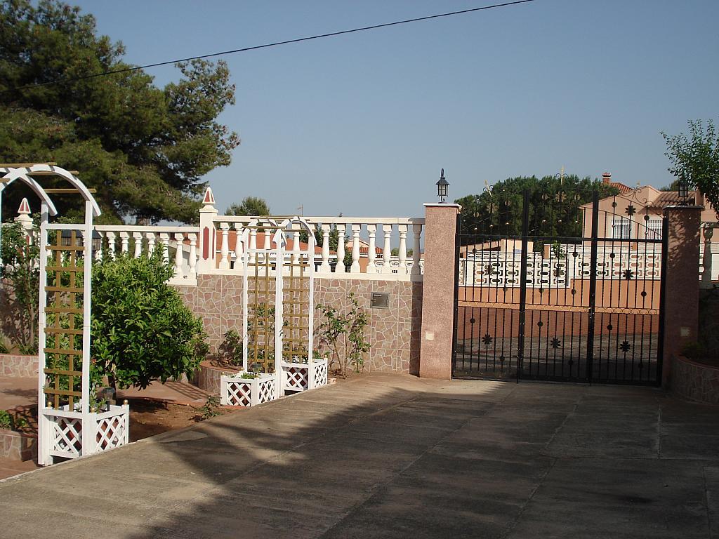 Chalet en alquiler opción compra en calle , Algar de Palancia - 174214638