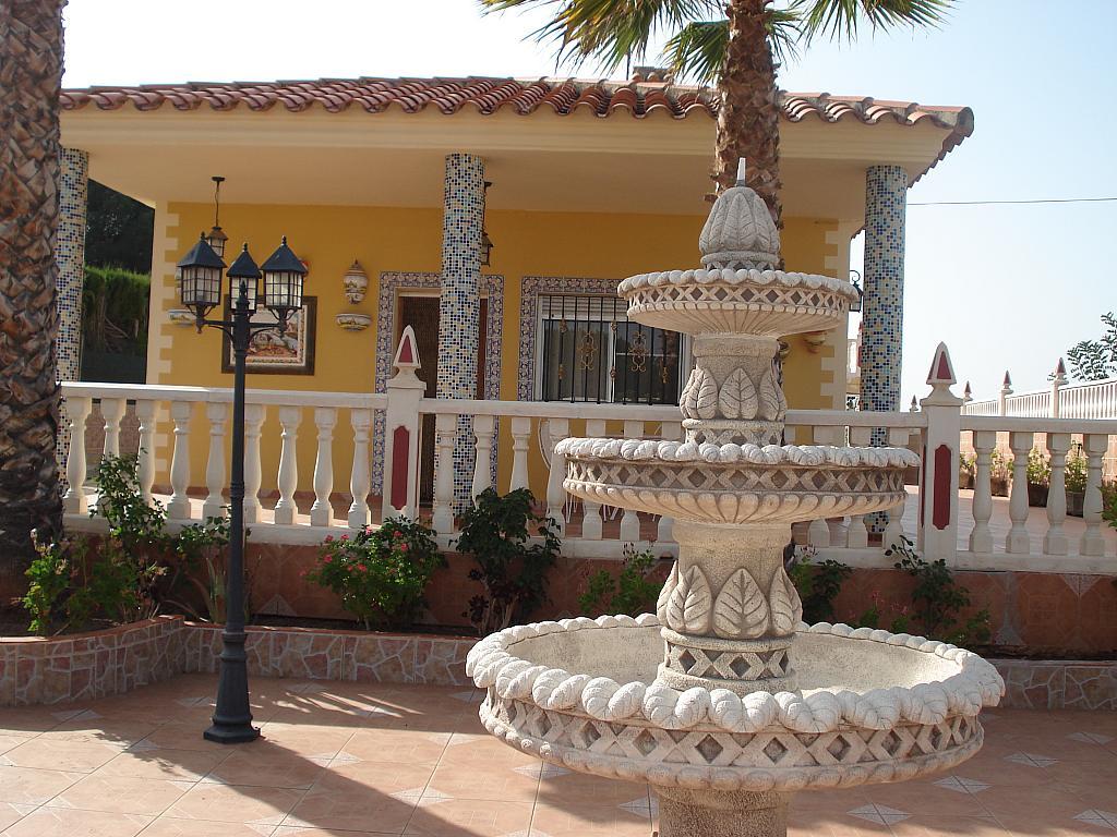 Chalet en alquiler opción compra en calle , Algar de Palancia - 174214666
