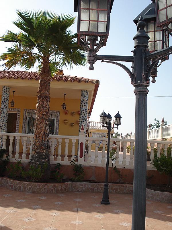 Chalet en alquiler opción compra en calle , Algar de Palancia - 174214696