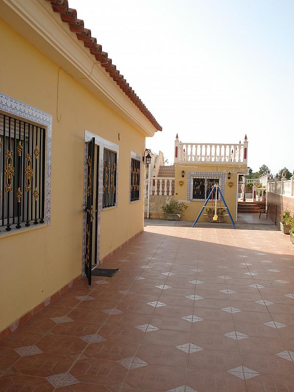 Chalet en alquiler opción compra en calle , Algar de Palancia - 174214703
