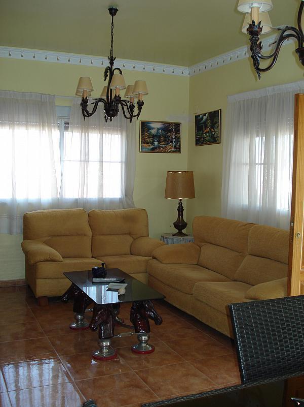 Chalet en alquiler opción compra en calle , Algar de Palancia - 174214786