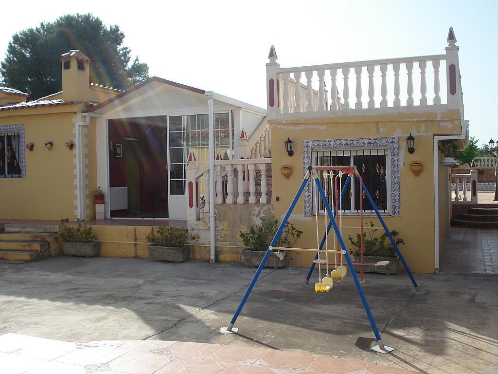 Chalet en alquiler opción compra en calle , Algar de Palancia - 174214952