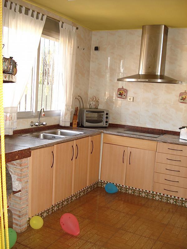 Chalet en alquiler opción compra en calle , Algar de Palancia - 174215090