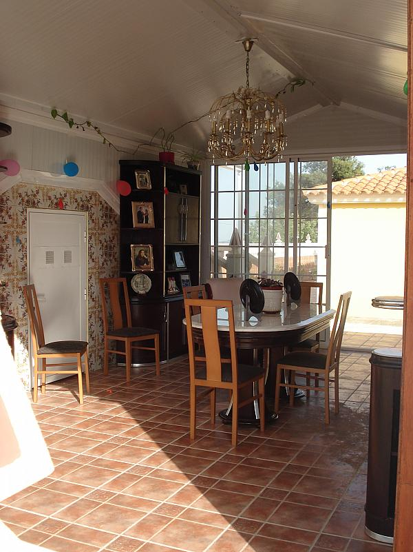 Chalet en alquiler opción compra en calle , Algar de Palancia - 174215254