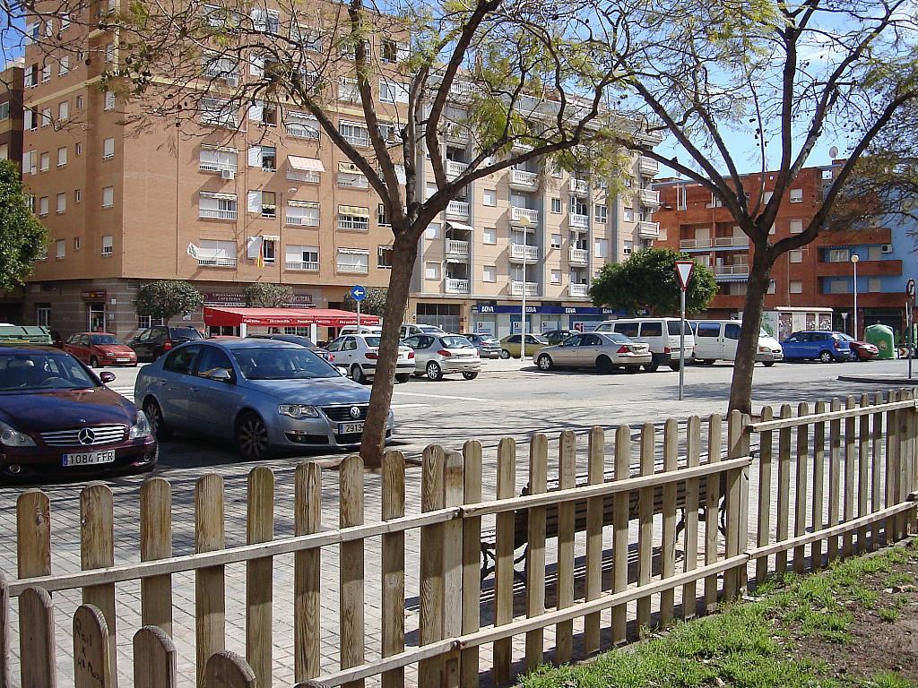 Entorno - Local comercial en alquiler en calle , Puerto de Sagunto - 187685124