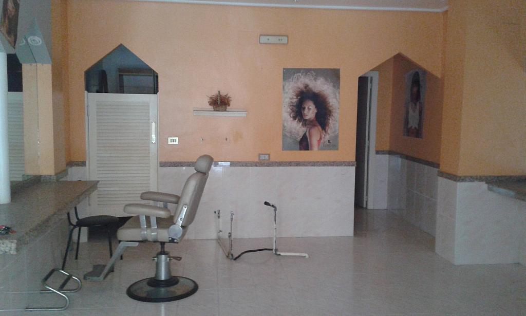 Detalles - Local comercial en alquiler en calle , Puerto de Sagunto - 187685126