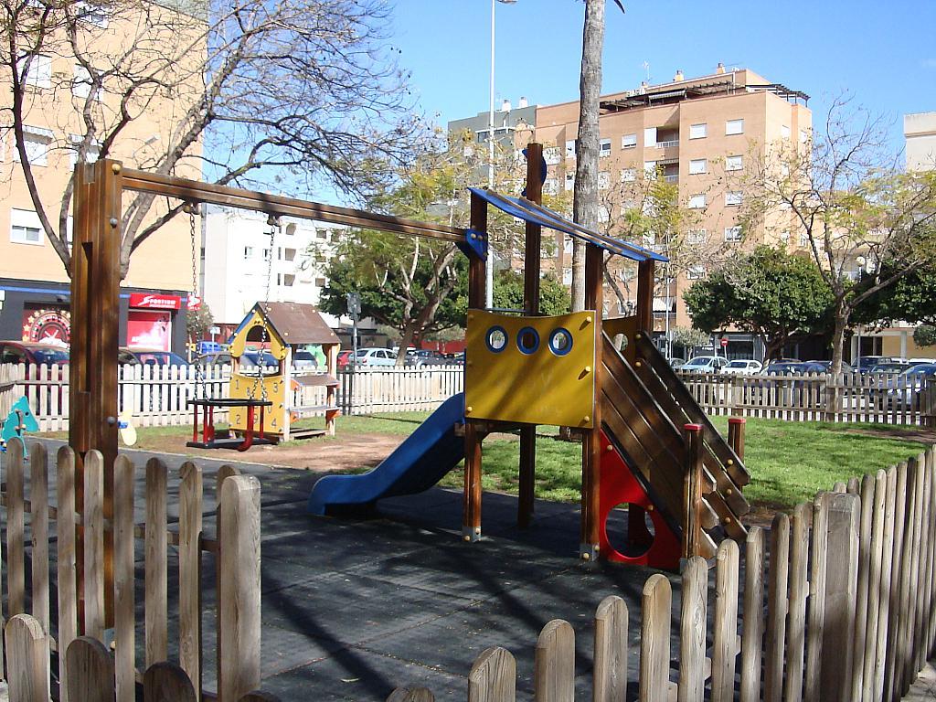 Entorno - Local comercial en alquiler en calle , Puerto de Sagunto - 187685135