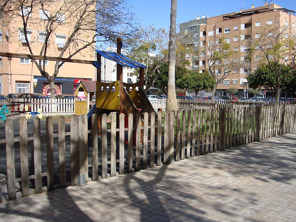 Entorno - Local comercial en alquiler en calle , Puerto de Sagunto - 187685163