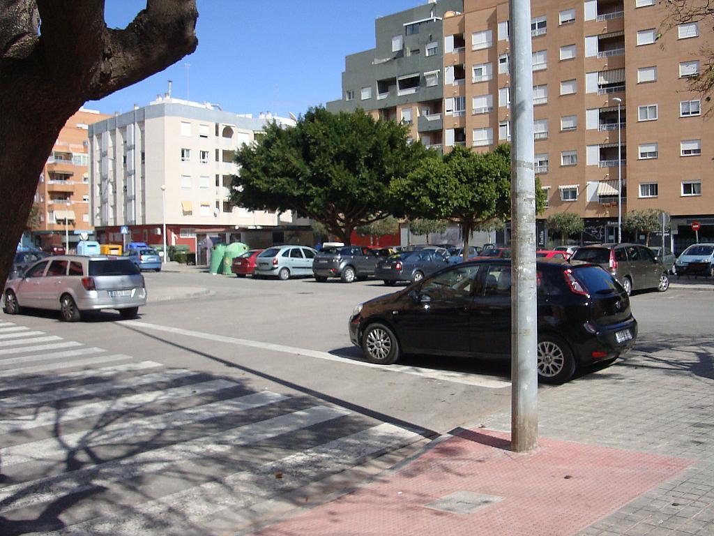 Entorno - Local comercial en alquiler en calle , Puerto de Sagunto - 187685166
