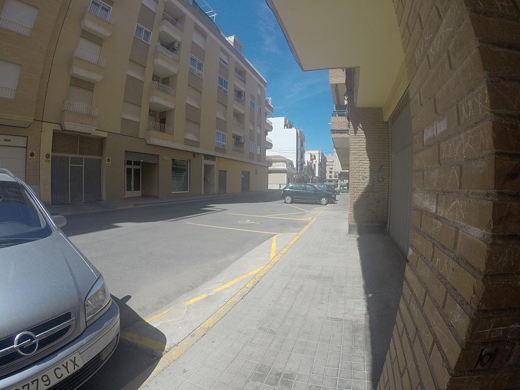 Local comercial en alquiler en calle , Puerto de Sagunto - 188054328