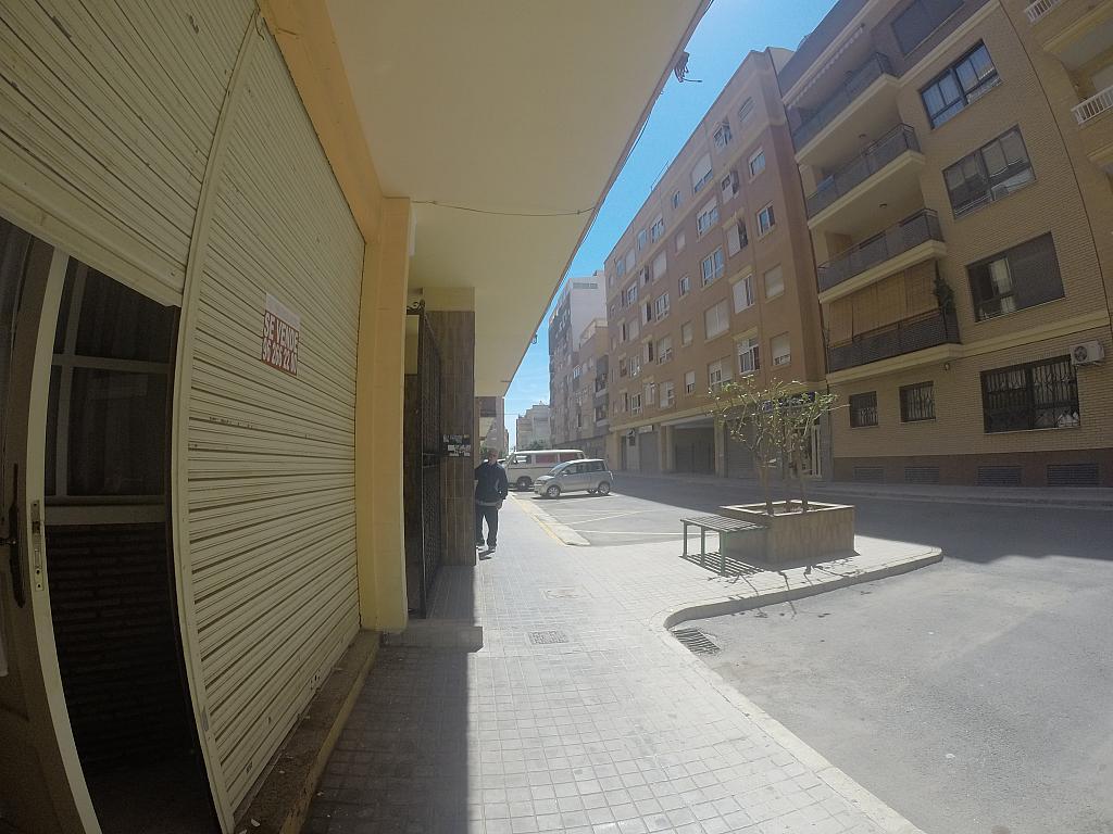 Local comercial en alquiler en calle , Puerto de Sagunto - 188054335