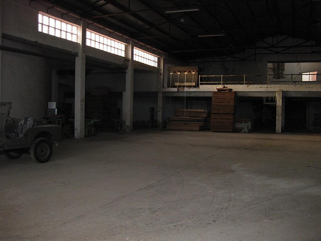 Nave industrial en alquiler en calle , Altura - 189215634
