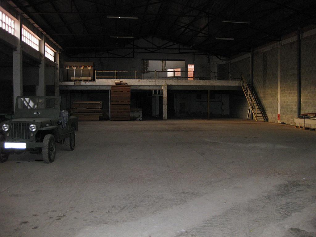 Nave industrial en alquiler en calle , Altura - 189215661