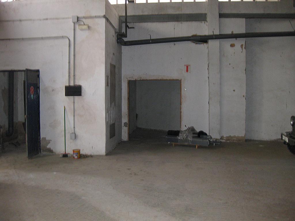 Nave industrial en alquiler en calle , Altura - 189215666