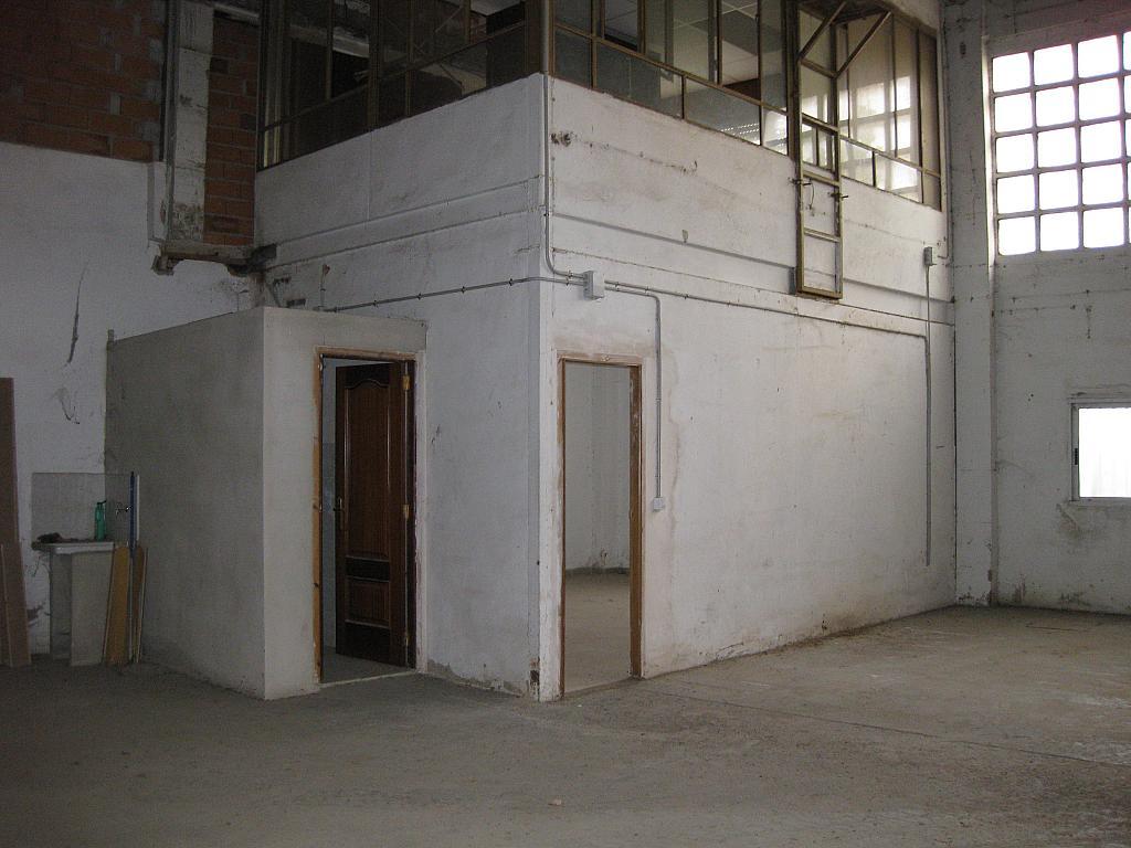 Nave industrial en alquiler en calle , Altura - 189215671