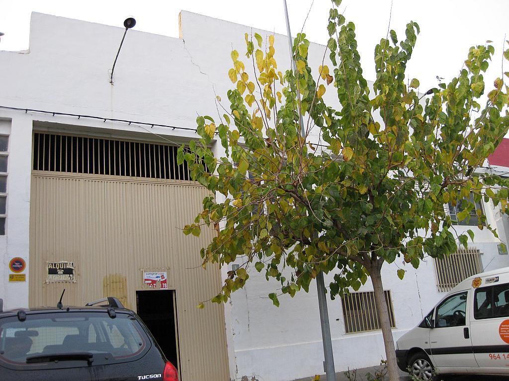 Nave industrial en alquiler en calle , Altura - 189215701